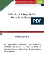 Metodo de Newton.pptx