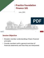 Finance 101 Seminar 1-10-05 15 FINAL