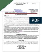 Microsoft Word - November Newsletter