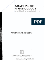 Foundations of Indian Musicology.pdf