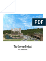 Revised Gateway Project Presentation