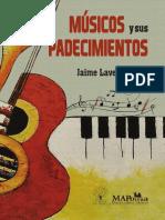 Musicos y sus padecimientos - Laventman G., Jaime.pdf