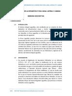 2.Memoria Descriptiva Lateral 9 Cabana