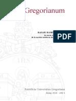 Ramis Barceló, Rafael - En torno al surgimiento de la nocion moderna de Cristología.pdf
