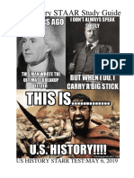 us history review book