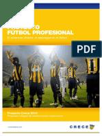 CRECE Proyecto Futbol Profesional