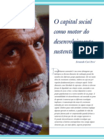 Revista Marco Social