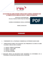 Etude Situation PME au Maroc