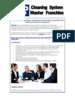 Jan Pro Cleaning Systems Masters | Oportunidad de negocios ejecutivo