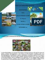 Fase 2 Ecosistemas Nacionales