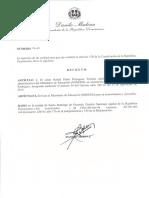 Decreto 74-19