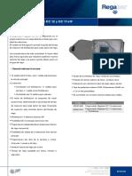 Programador DC Regaber 12-11 Estaciones (1)