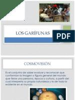 Los Garífunas