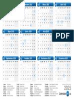 Calendario 2020 Marzo Abril.Calendario 2020 Pdf
