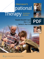 OT - Spackman - Occupational Therapy 11th.pdf