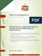 Pilar Investigativo
