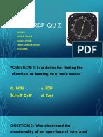ADF RDF Quiz.pptx