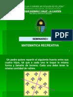 matematica recreativa.ppt.pps