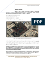 Informe Pertinencia Forestal