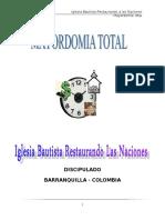Mayordomia Total