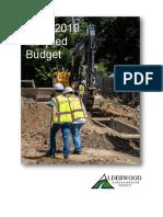 sample budget.pdf