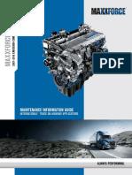 MaxxForce 11, 13 Maintenance Guide.pdf