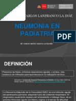 Neumonia en Pediatria Expo