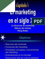 1 El Marketing en El Sigo Xxi