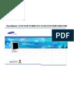 SyncMaster 151S.pdf