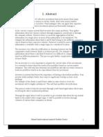 Mutual Fund Report