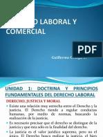 Unidad 1 Legislacion Laboral 2016-2017