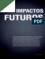 4 Impactos Futuros, Riesgos Mundiales 2018