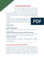 Ley del desarrollo social.docx