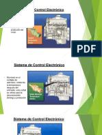 Sistema Electrico Cummins QSK 19.pptx