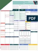 Strategic Roadmap (Nuevos Proyectos)