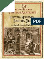 Alatriste - Iustitia hominis, Iustitia Dei.pdf