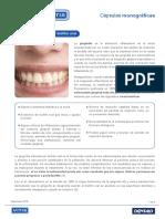 3 12102014210955 Salud Bucodental - Gingivitis Inducida Por Biofilm Oral - Higienistas VITIS