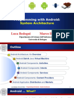 03 Android Architecture