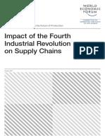 4IR Supply Chain