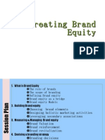 Chapter 10 Creating Brand Equity