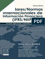 Estandares-Normas-internacionales-de-información-financiera-IFRS-NIIF-5ta-Edición