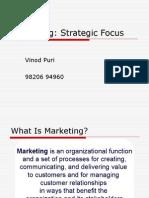 Marketing AP 1