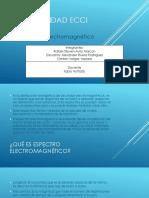 Exposicion Espectro Electromagnetico (1)