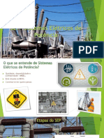 Sep- Sistemas Eletricos de Potencia 1