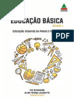 Educação - Desafios da Práxis e Formação.pdf