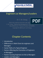 3A- Engineers as Managers _ Leaders