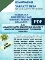PP MMD