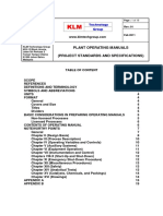 KLM - PROJECT_STANDARD_AND_SPECIFICATIONS_plant_operating_manuals_Rev01.pdf