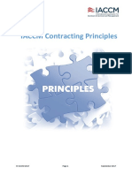 IACCM+Contracting+Principles