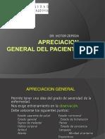 Apreciacion General Del Paciente Upv2